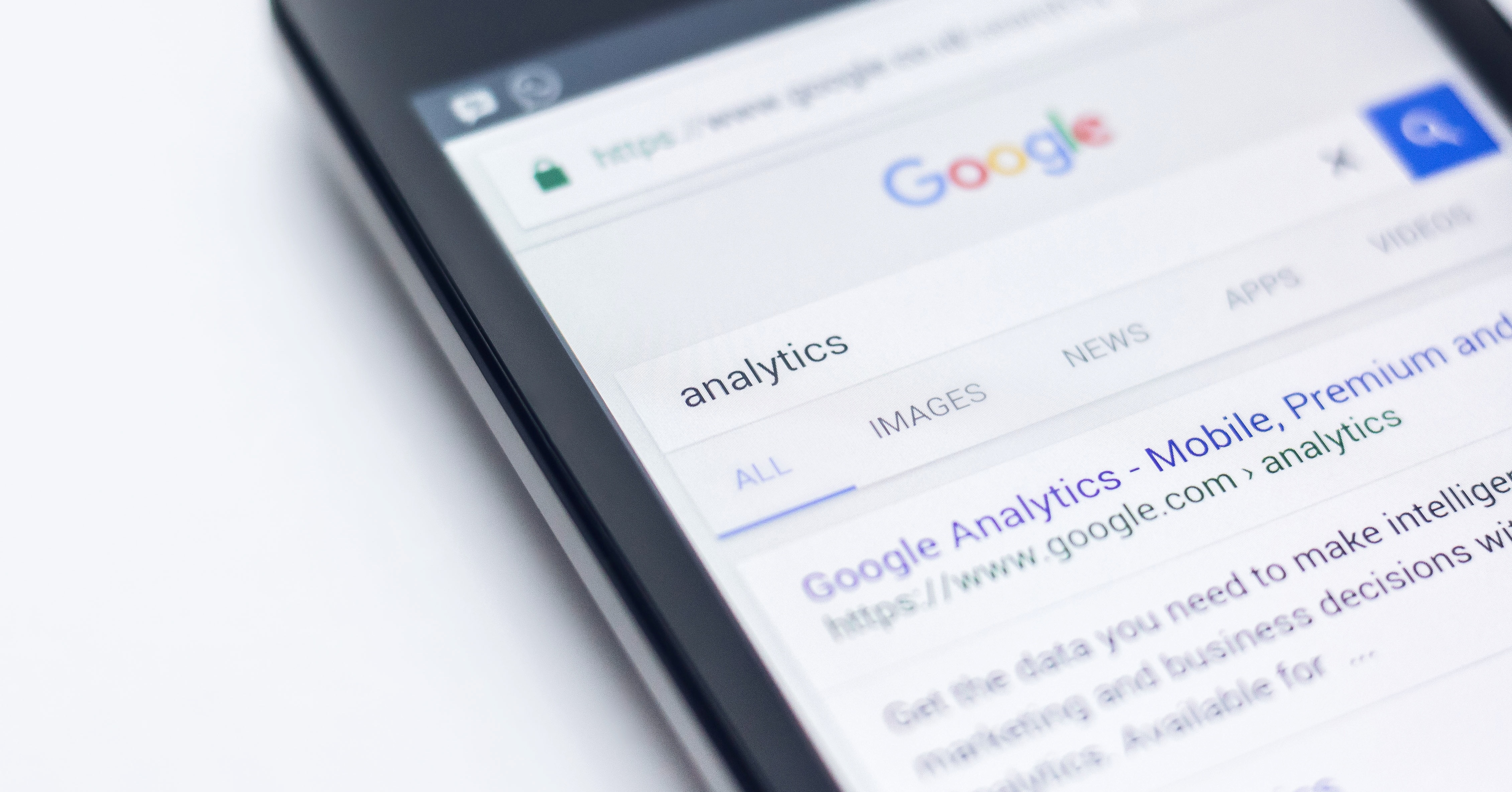 What Google's Announcement of Mobile-First Indexing Means for SEO