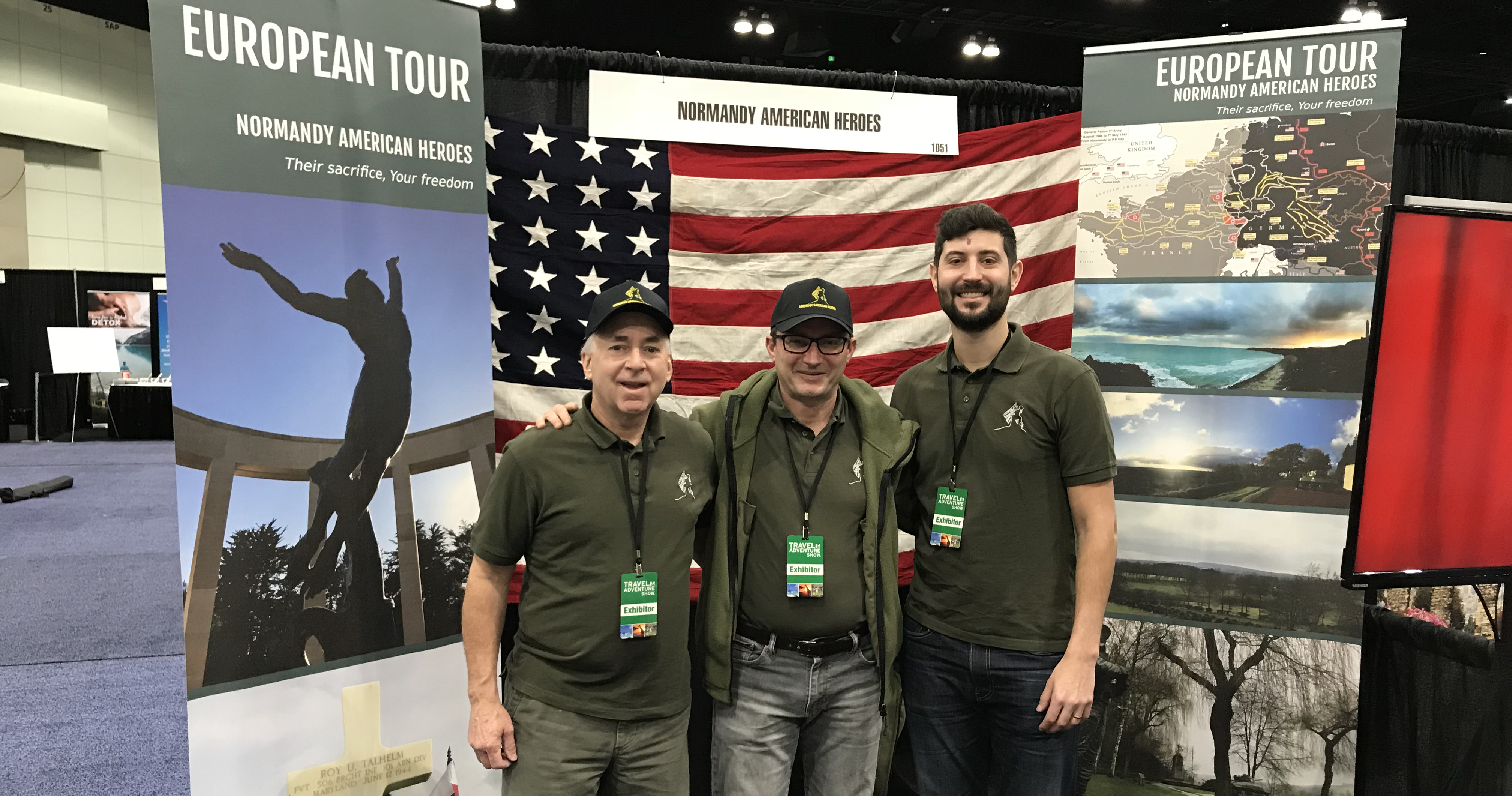 How We Helped Normandy American Heroes Generate 784 Leads and Achieve a 1,692% Return on Ad Spend